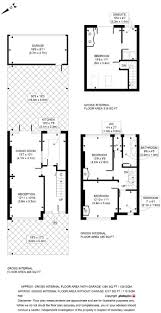 Garage 1217 by 4 Bedroom House For Sale In The Peak Sydenham Se26