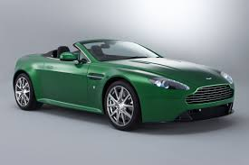 green aston martin aston martin v8 vantage s european car magazine