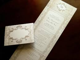 send and seal wedding invitations seal and send wedding invitations trendy new designers