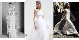 wedding dresses fashion collections vogue paris