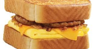 Sonic Breakfast Toaster Sonic Sausage Breakfast Burrito Nutrition Facts U2013 Nutrition Ftempo