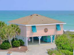emerald isle atlantic beach vacation rentals real estate