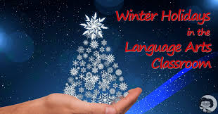 winter holidays in the middle school classroom hojo teaches