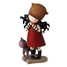 29 best gorjuss figurines by santoro images on