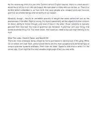 the way to write a homebuyer u0027s offer letter to a seller