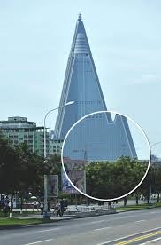 7 Mistakes That Doom A by Kim Jong Un Orders Work On Notorious Hotel Of Doom Skyscraper To