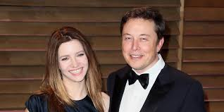 elon musk and amber heard have split