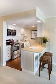 kitchen furniture for small kitchen small but perfect for this beach front condo kitchen designed by