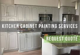 Painting Kitchen Cabinets Is A Smart Alternative To Replacement - Alternative to kitchen cabinets