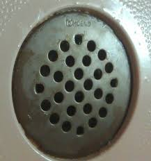 plumbing is the drain cover in my shower sufficient home