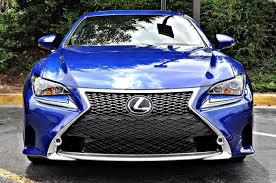 lexus pandora app 2016 lexus rc 350 rc 350 f sport stock 012845 for sale near