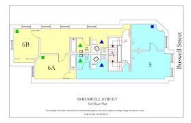 50 buswell street housing boston university