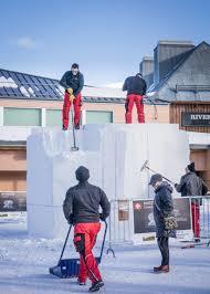 breckenridge international snow sculpture championships gobreck