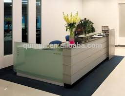 office furniture reception counter office furniture reception