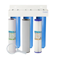 3 whole house water filters water filtration systems the