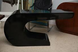 black lacquer console table versatile however helpful black console table energiadosamba home