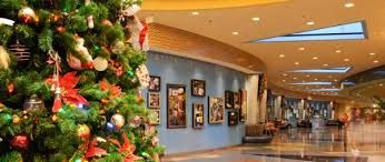 When Is Disney Decorated For Christmas Spending Christmas Day At Walt Disney World Chip And Co