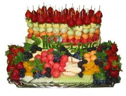 fruit arrangements for profruit shop edible sculptures moneyflower bouquet fruit baskets