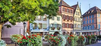 Colmar France Nights In Beautiful Colmar France For Just 75 68 Each Including