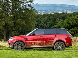 wheels land rover 2018 land rover range rover sport 2018 pictures information specs