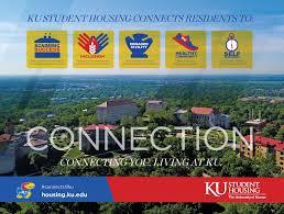 Ku Edwards Campus Map Residential Curriculum Student Housing