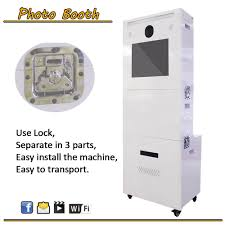 photobooth for sale wifi bluetooth photo booth enclosure photo booth shell