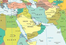 middle east map test modified middle east test proprofs quiz