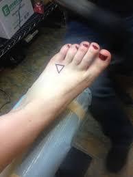 trinity tattoo