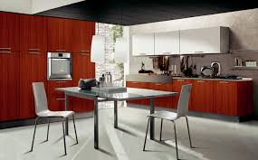 kitchen room splendid design ideas using l shaped black wooden