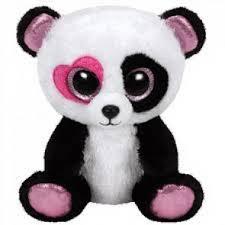 ty beanie boo mandy panda panda beanie boo