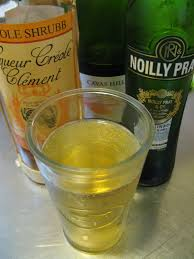 noilly prat dry vermouth curacao savoy stomp