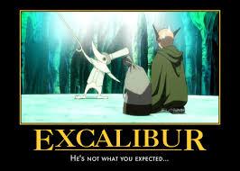Excalibur Meme - soul eater excalibur meme 28 images excalibur on soul eater