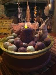 primitive easter eggs 144 best primitive easter images on easter decor easter