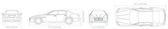 black maserati png maserati quattroporte 2009 smcars net car blueprints forum