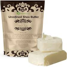 buy organic unrefined african shea butter 16 oz raw for body