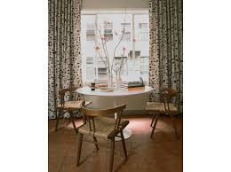 dining room table pedestals modern dining room by means of dufner