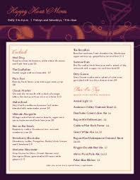 snack bar menu template snack bar menu templates musthavemenus 37 found