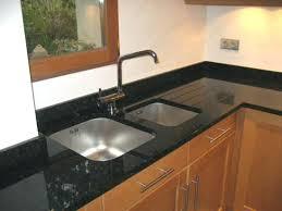 cuisine plan travail granit granit pour plan de travail de cuisine et salle de bain plan de