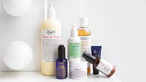 kiehl u0027s everything you didn u0027t know about skin care brand allure