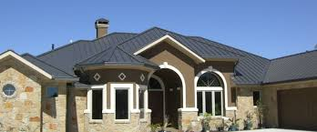 Metal Roof Homes Pictures by Standing Seam Metal Roofing Metal Roof Installation Canton Ga Areas