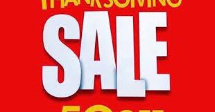 metro pre thanksgiving sale nov 15 to 17 2013 pamurahan your