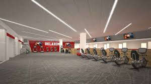 best facilities in country coming soon oklahoma sooners
