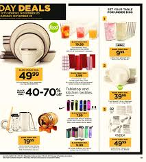 kohls black friday 2017 ads and deals picoupons