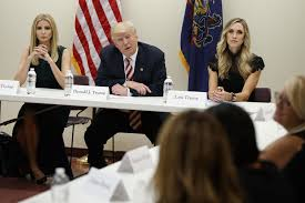 trump u0027s maternity leave plan is a halfhearted bid for the female