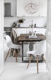 best 25 scandinavian dining rooms ideas on pinterest
