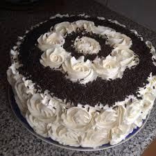birthday cake ideas with fresh cream image inspiration of cake