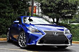 lexus f sport rims 2016 lexus rc 350 rc 350 f sport stock 012845 for sale near