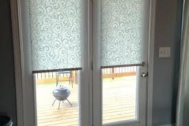Window Covering For French Patio Door Window Blinds Window Blinds Patio Doors Door Covering And