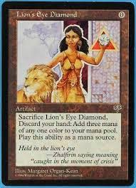 mtgolibrary the most expensive card on magic is the mocs