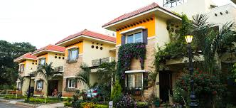 villas in bangalore heritage county